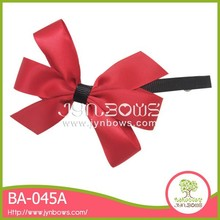 Hand-made perfection BA-045A french hair clip barrette