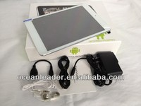 """2013 New Mini Pad OEM Tablet PC 7.85"""" Inch IPS screen multitouch 1024x768 Quad Core tablet for kids gamepad with wifi"""