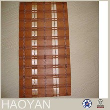 PVC Blind Polyester Window Curtains