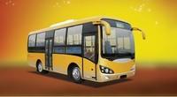 High Quality Bus 4X2 Diesel Engine Bus Paint Designs