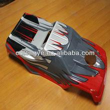 PETG sillscreen vacuum forming car parts (plastic beach car)