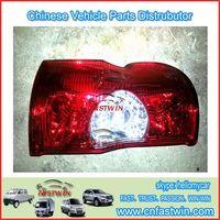 Original TRUCK REAR LAMP Made In China for JAC Car