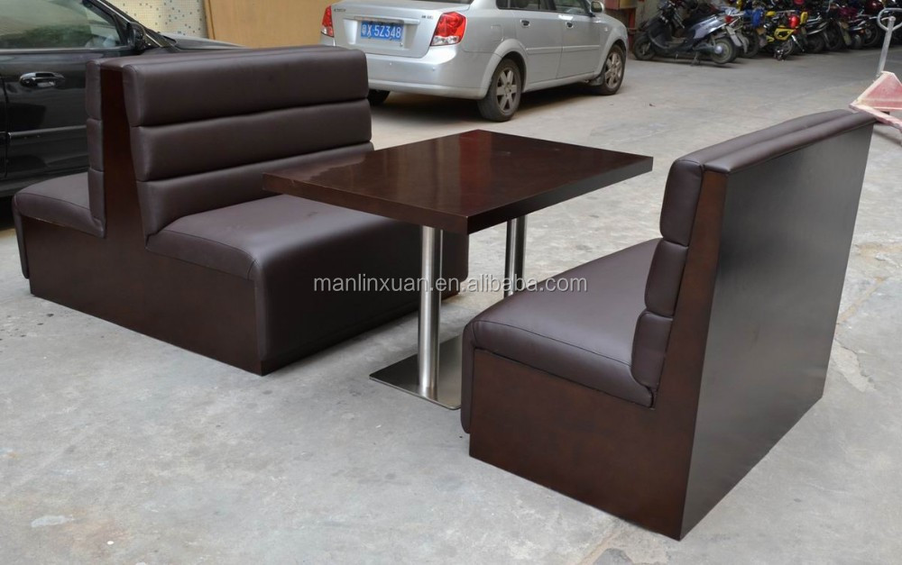 Restaurant Booth Sofa With Dining Table Sets Xyn20 Buy
