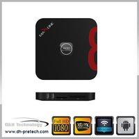 2015 Hot Sale Android 2.2 Google Internet Tv Box Wifi