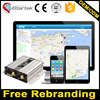 VT600 gps gprs car tracker for vehicle real time tracking and fleet management