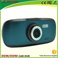 Full HD 1080p cámara del coche DVR Grabador de vídeo