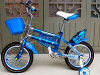Boys and girls all like gorgeous and colorful bike/kids bicycle 14""