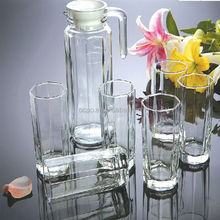 Caliente venta de china cristalería venta al por mayor