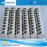 SDM newly powerful Industrial strong force permanent magnet generator 45kw
