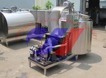 cooling tank / fresh milk cooler milk chiller