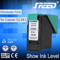 New Version Replacement Ink Cartridges for Canon 541 for Canon Pixma MG2150 MX435 with Premium Ink