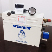 CE approved LT60 6KW 220V small steam powered electrical generator