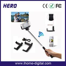 Factory supply best selling extendable for digital camera selfie selfie stick
