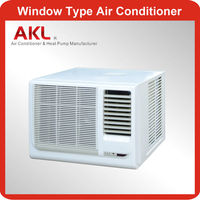 18000 btu 1.5 ton standing window type air conditioner