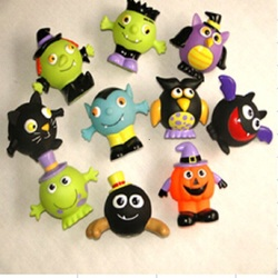 Best Selling ProductsTPR Rubber Mixed Color Pet Toys Dog Toys