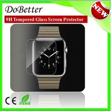 For apple watch 38mm 42mm tempered glass film tempered glass screen protector/film/cover/guard/foils