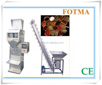 high quality name brands face powder filling machine