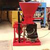 SL1-25 Germany Technology Top Quality Automatic Clay Brick Machine Making Machine