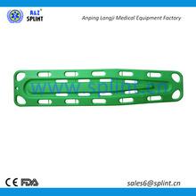 Spine Board, Backboard, Plastic Stretcher, CE