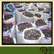 HDPE drum scraps/hdpe flakes/hdpe plastic drums