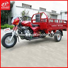 Factory make a discount cheap three wheel motorized motor /trike/tricycle for sale in the new year