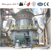 2015 new high efficiency energy-saving cement vertical roller mill with CE ISO