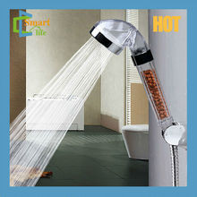 C-158-1 patented mineral massage the first choice of summer energy shower hand