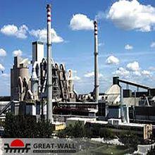 popular high efficiency cement plant provider