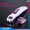 Kd-63b biogenesis dns derma rodillo de vibración de la luz