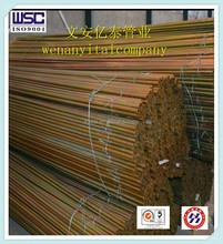 32mm erw galvanized metal emt conduit