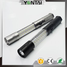 Alibaba China mini magnatic hunting light led torch light manufacturers