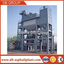 certification CE BV ISO ,120t/h asphalt plant for sale,used asphalt mixing plant for Latin America