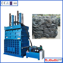 Buy direct from china manufacturer scrap rubber tires recycling machine