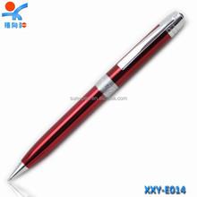 hot sale cheap promotional copper metal ballpoint pen