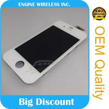 for oem/original top quality,china wholesal for iphone 4s touch screen
