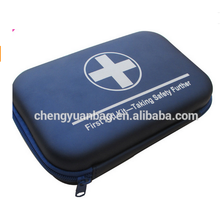 Custom Made high quality first aid kit bag