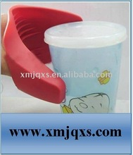 Durable Silicone Heat Resistant Gloves For Oven/Cup