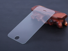 Wholesale price for Apple iPhone 5 Tempered Glass Screen Protector, 9H hardness tempered glass for iPhone 5