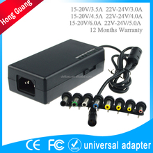EFFICIENCY 88% power adapter 5v 250ma with DC tip 5.5*2.1mm