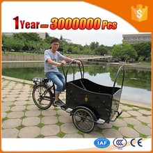 high quality cargo tricycle 3 wheel bikes best supplier
