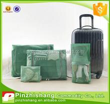 Portable Foldable Nylon Travel Luggage Clothes Underwear Organizer Storage Bag