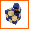 2015 wooden brain teaser puzzle toy