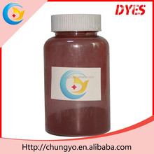 Textile Dyes and Chemicals Direct Dyes Direct Red 89 for Cotton Use