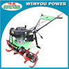 2015 New type mini power tiller cultivator tractor power with 6hp vertical shaft engine