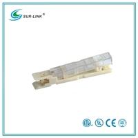 1 Pair 110 Patch Plug