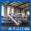 2015 New Profitable Stable Performance Waste Rubber Tyre Pyrolysis Machine