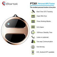 2014 wholesale low cost mini personal gps tracker
