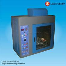 LISUN ZRS-3 Instrumento para ensayos de hilo incandescente