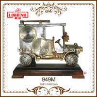 Antique cars models for decoration 949M