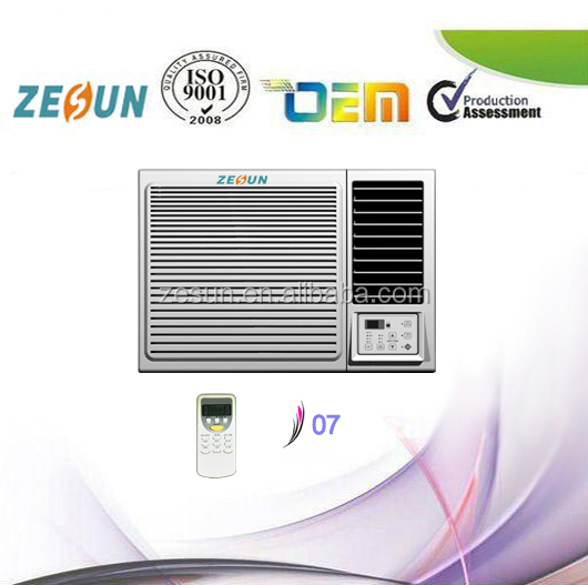 window type air conditioner 18000btu to 24000btu r410a t3. Black Bedroom Furniture Sets. Home Design Ideas